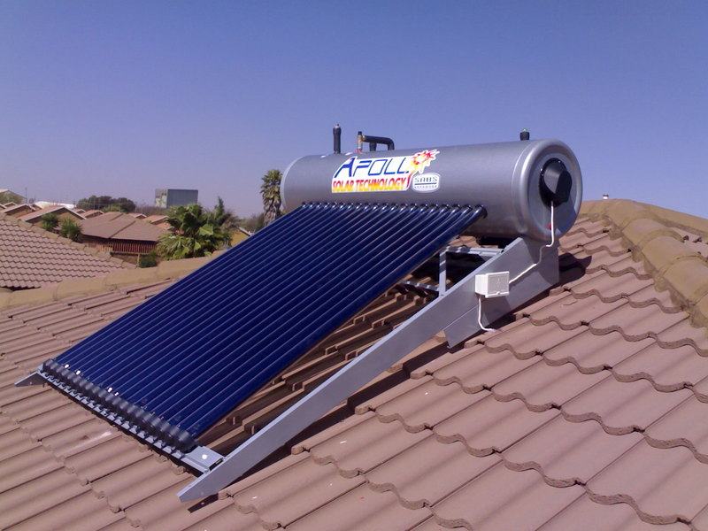 Image result for Solar Geysers for your home